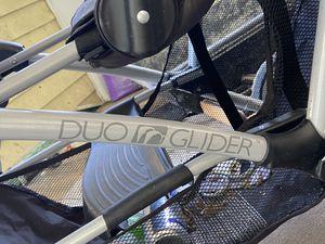 Double stroller duo glider for Sale in Brockton, MA
