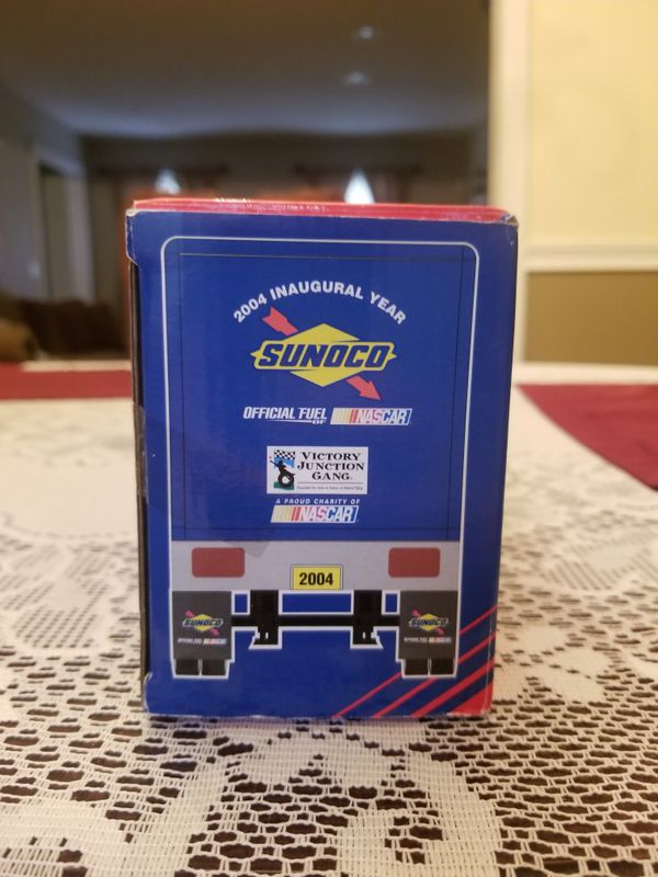 Sunoco 2004 Race Car Hauler