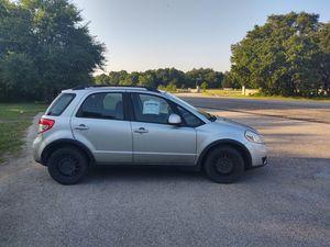 2011 Suzuki SX4 Crossover for Sale in Salado, TX