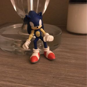 """Sonic Toy 3"""" for Sale in Mesquite, TX"""