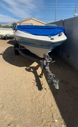 91 bayliner boat for Sale in Las Vegas, NV