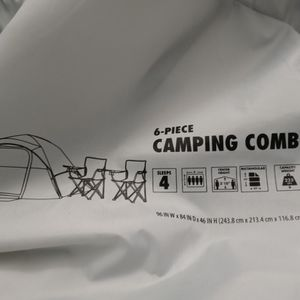 Ozark Trail Camping Tent for Sale in Columbus, OH