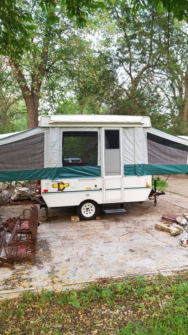 1997 dutchmen 801 duck  for Sale in Willow Springs, IL - OfferUp