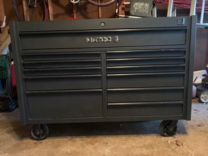 Matco 4S tool box in good condition for Sale in Sterling, VA