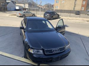 1999 Audi A4 for Sale in Chicago, IL