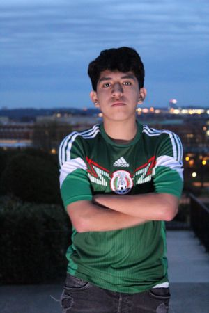 14/15 Mexico Adidas Home Jersey Soccer Shirt for Sale in Alexandria, VA