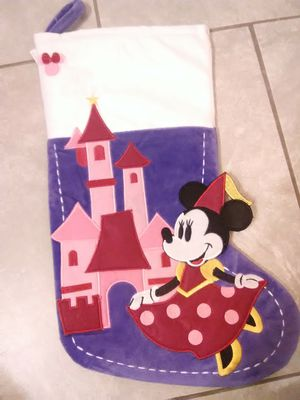 Disney Christmas stocking brand new for Sale in Norwalk, CA
