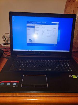 Lenovo Z70 procesador i7 Ram 16gb Disco 500gb for Sale in Miami, FL