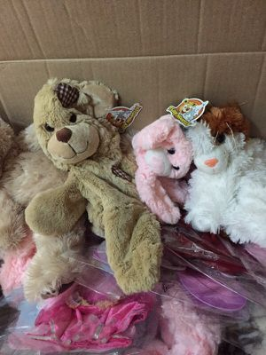 Build a bear/cats for Sale in Keller, TX