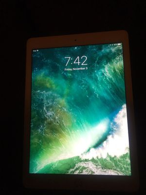 iPad Air 2 for Sale in North Little Rock, AR
