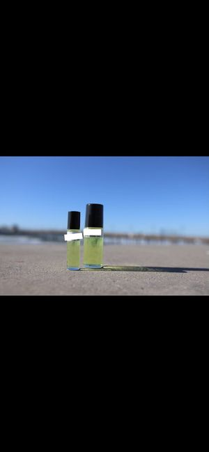 Men's Roll On Cologne Fragrance 1/3 OZ , 1/2OZ & 1 OZ for Sale in Lemon Grove, CA