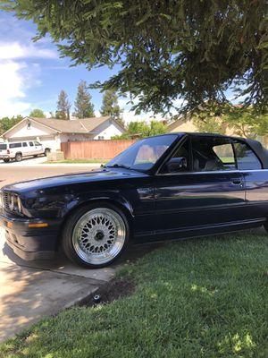 BMW e30 318i for Sale in Turlock, CA