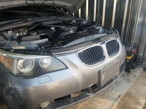 2004 bmw 530i ...***for parts only*** for Sale in Mooresville, NC