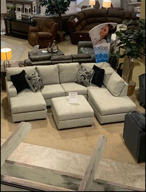 Ashley sectional couch free Delivery! for Sale in West Lake Hills, TX