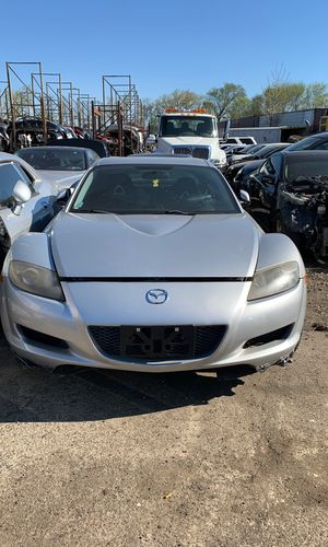 2006 Mazda RX8 parting out for Sale in Philadelphia, PA