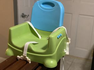 Fisher Price Healthy Care Booster Seat for Sale in Queens, NY
