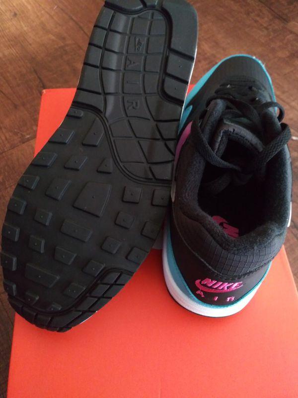 Nike Air Max 1 Jelly Blue Fury