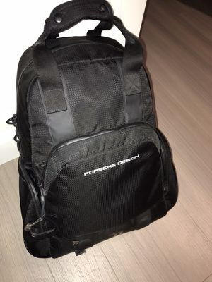 Porsche Design Backpack for Sale in Boston, MA