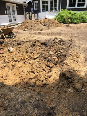 Free dirt in Arlington Va for Sale in Alexandria, VA