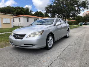 2008 Lexus ES 350 for Sale in Miami, FL