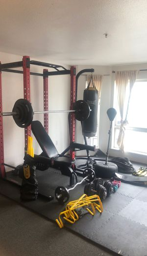 Gym for Sale in San Francisco, CA