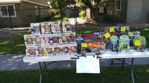 Toys and collectibles for Sale in Madera, CA