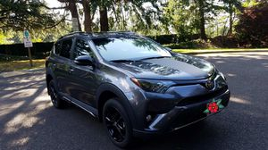 2018 Toyota Rav4 adventure for Sale in Portland, OR