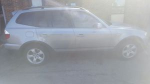 Bmw x3 runs and drives good. Great deal for Sale in Westerville, OH
