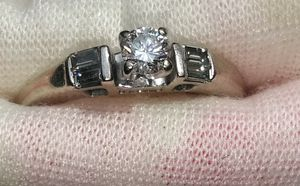 Engagement ring for Sale in Farmerville, LA