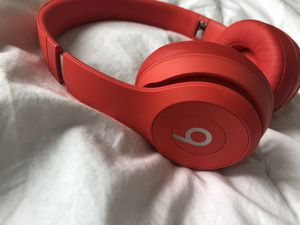 Beats by Dre Solo3 for Sale in McLean, VA