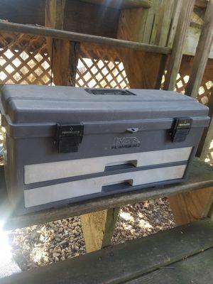 TOOL BOX for Sale in Fairfax, VA