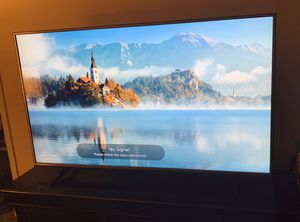 Lg 4k 55 inch (UHD TV) for Sale in Jericho, NY