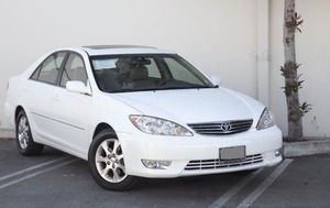 toyota camry 2005 for Sale in San Diego, CA