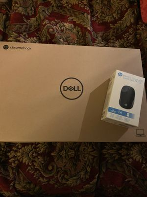 Dell Inspiron 11 with wireless mouse. for Sale in Anderson, CA