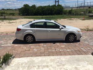 2011. Subaru Legacy for Sale in Manchaca, TX
