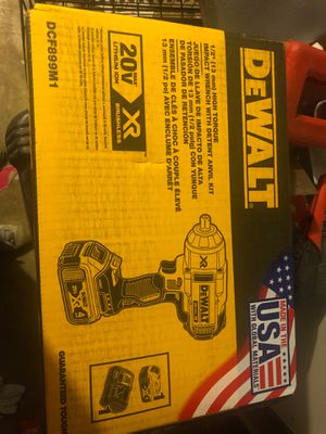 Impact wrench for Sale in Columbus, OH