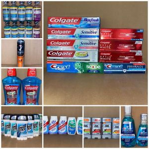 Men's Oral Care & Deodorant Bundle for Sale in South San Francisco, CA