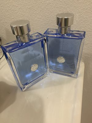 Versace Pour Homme for Sale in BVL, FL