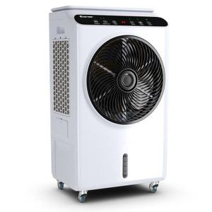 A18-4 Evaporative Portable Air Cooler Fan & Humidifier w/ Remote Control 12 Timer for Sale in Walnut, CA