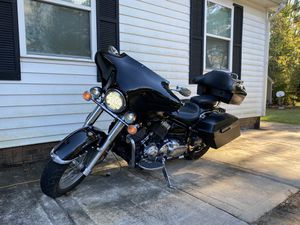 Yamaha vstar 650 for Sale in Benson, NC