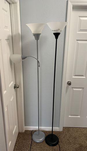 Floor lamp for Sale in Deltona, FL