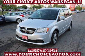 2012 Dodge Grand Caravan for Sale in Waukegan, IL