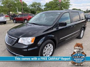 2014 Chrysler Town & Country for Sale in Wayne, MI