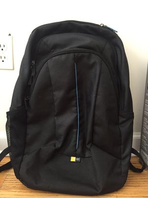 Case logic laptop backpack for Sale in Jersey City, NJ