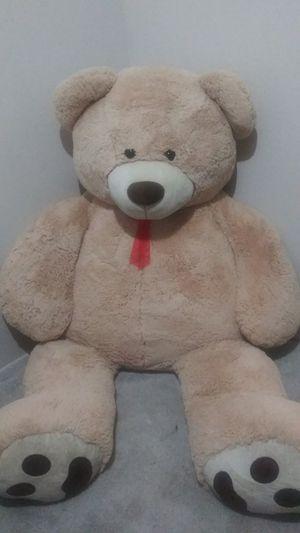 Big teddy bear for Sale in Round Rock, TX