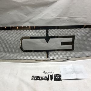 11-14 GMC Sierra 2500HD / 3500HD chrome grille for Sale in Los Angeles, CA