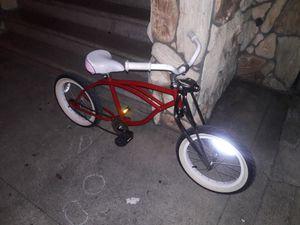 Lowrider bike for Sale in San Francisco, CA