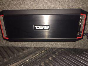 DS18 - 6,000 Watts mono amp for Sale in Tempe, AZ