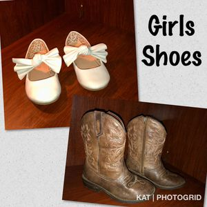 Girls Shoes for Sale in Summerville, SC