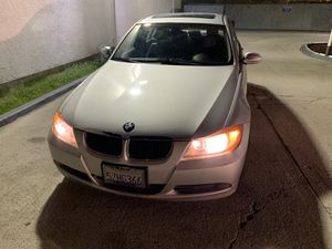 2007 bmw 328i for Sale in Los Angeles, CA